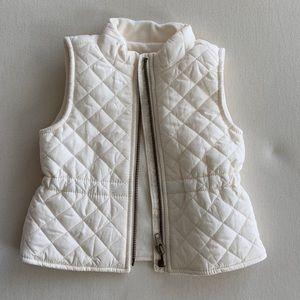 Baby old navy vest